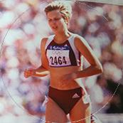 Irina Latve - 2000. g.