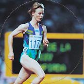 Anita Klapote - 1992. g.